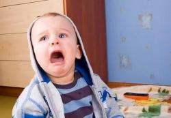 Упрямство и капризы детей 2-3 лет